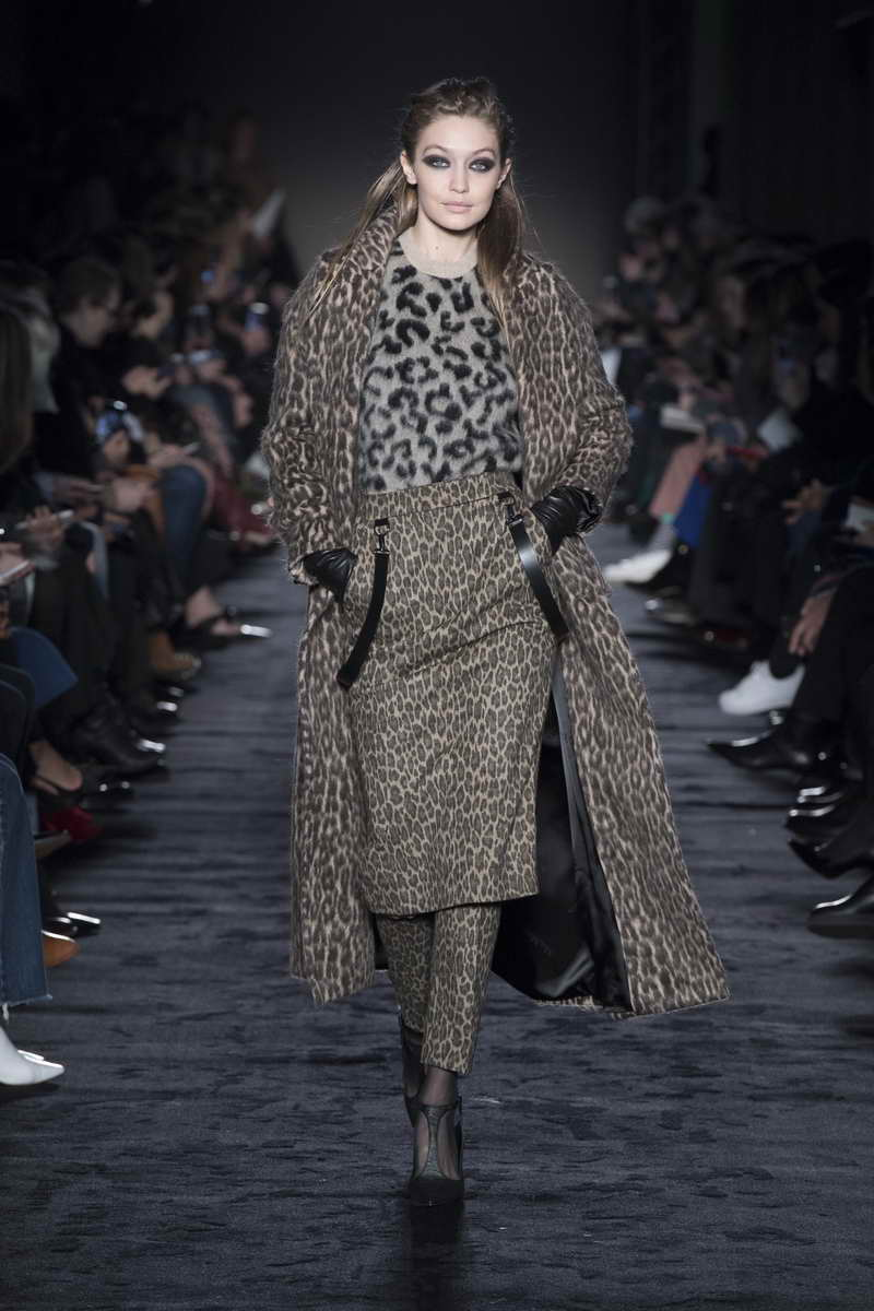 Max Mara Fall Winter 2018 2019