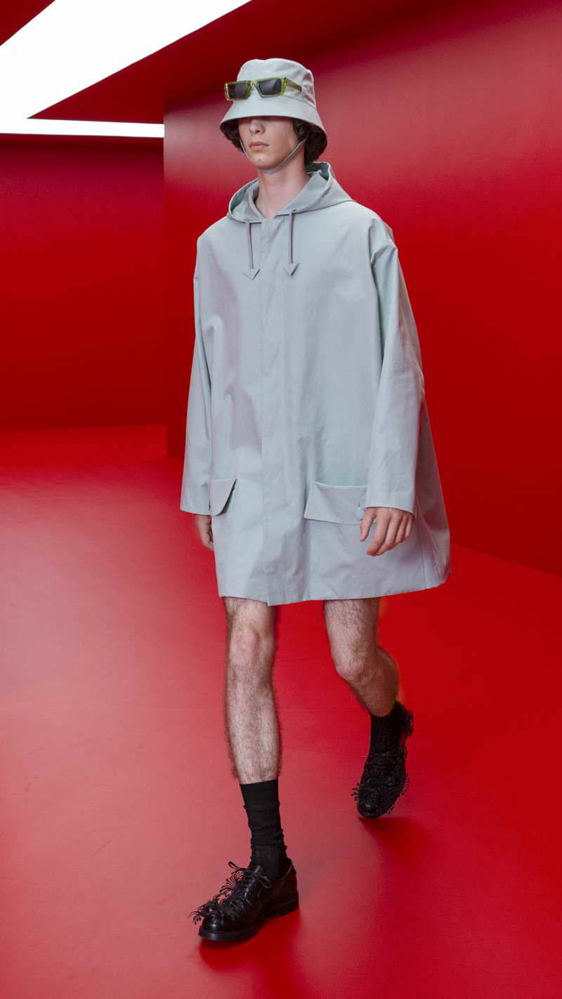 SPRING SUMMER 2022 PART 1 - CÔNG TY QUANON