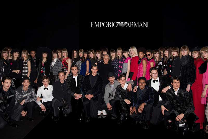 Photo: courtesy of Giorgio Armani
