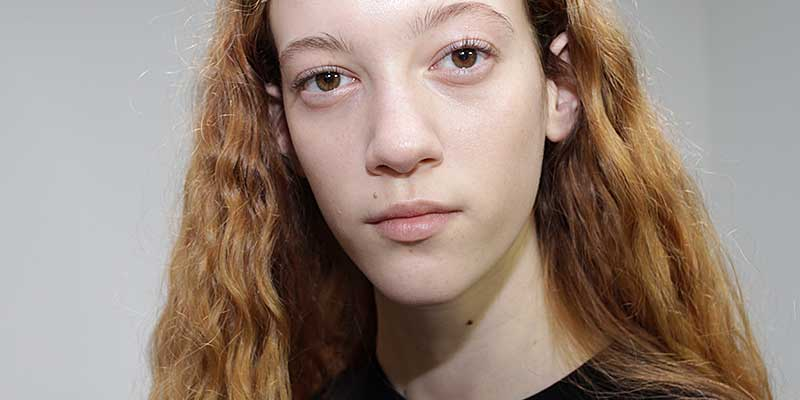 How to do natural make-up